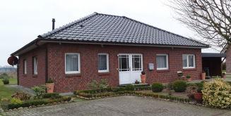 Einfamilienhaus in Neu Wulmstorf  - Schwiederstorf