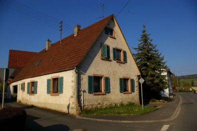 Sonstiges Haus in Boxberg  - Unterschüpf