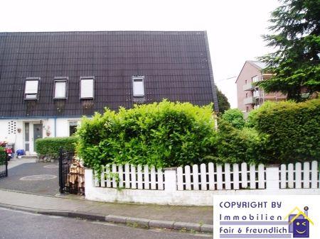 L�NDLICH DOCH ZENTRAL WOHNEN Erf�llen Sie Ihren Traum Eigenheim Idyllisches RH - Haus kaufen - Bild 1