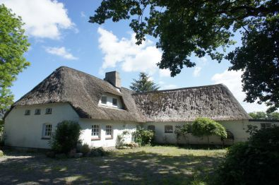 Einfamilienhaus in Oster-Ohrstedt