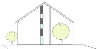 Doppelhaushälfte in Leimen  - Leimen