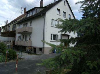 Mehrfamilienhaus in Tauberbischofsheim  - Tauberbischofsheim