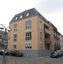 Erdgeschosswohnung in Frankfurt am Main  - Rödelheim