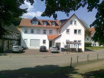 Dachgeschosswohnung in Ranstadt  - Bellmuth
