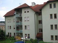 Erdgeschosswohnung in Waldheim  - Waldheim