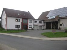 Mehrfamilienhaus in Homberg  - Appenrod