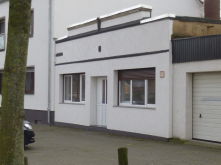 Erdgeschosswohnung in Herne  - Holsterhausen
