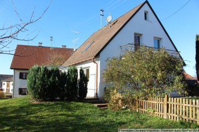 Einfamilienhaus in Egling  - Heinrichshofen