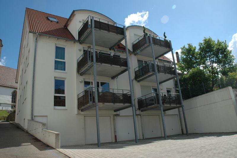 Sch�n gelegen kurze Wege Erledigungen - Wohnung kaufen - Bild 1