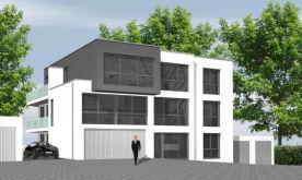 Penthouse in Hattingen  - Welper