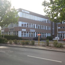 Bürofläche in Schenefeld