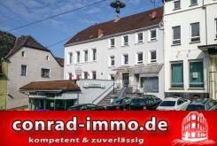 Wohn- und Geschäftshaus in Lebach  - Lebach