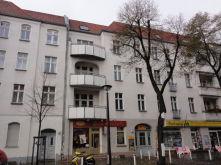 Erdgeschosswohnung in Berlin  - Baumschulenweg