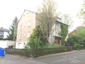 Erdgeschosswohnung in Wermelskirchen  - Wermelskirchen