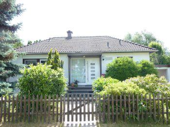 Bungalow in Bückeburg  - Cammer