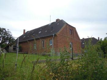 Doppelhaushälfte in Rosenow  - Luplow