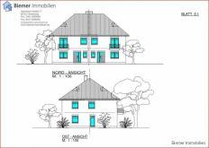 Doppelhaushälfte in Rastede  - Wahnbek