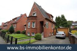 Einfamilienhaus in Emden  - Port Arthur/Transvaal