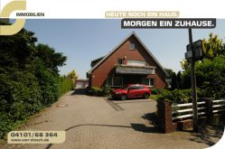Dachgeschosswohnung in Pinneberg