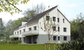 Erdgeschosswohnung in Rosengarten  - Klecken