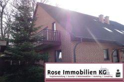 Wohnung in Diepenau  - Diepenau