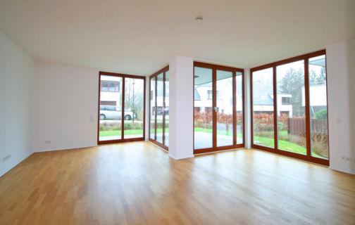 Moderne Wohnung nahe Golfplatz Falkenstein