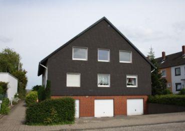 Dachgeschosswohnung in Diekholzen  - Barienrode