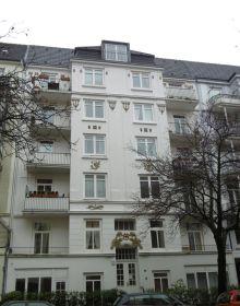 Mehrfamilienhaus in Hamburg  - Winterhude