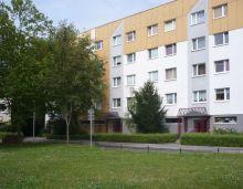 Etagenwohnung in Berlin  - Buch