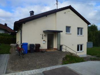 Einfamilienhaus in Balingen  - Frommern