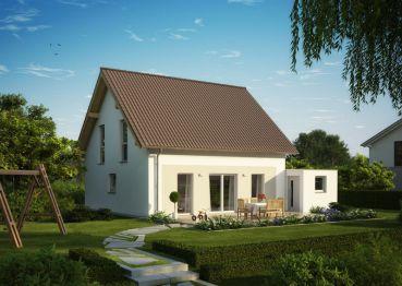 Einfamilienhaus in Düren  - Boisdorfer Siedlung