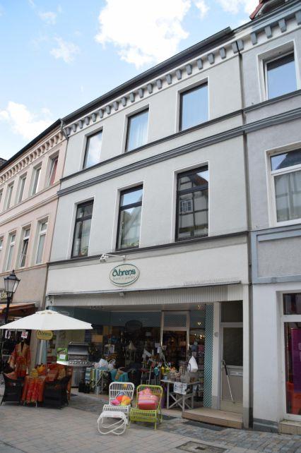 Gemütliche Zwei-Zimmer-Wohnung in der Altstadt von Hameln