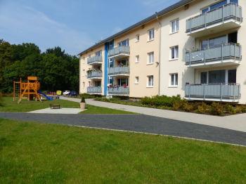 Etagenwohnung in Fuldatal  - Rothwesten