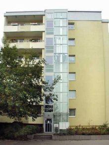 Etagenwohnung in Magdeburg  - Neu Olvenstedt