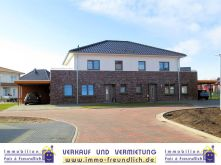 Doppelhaushälfte in Saterland  - Ramsloh
