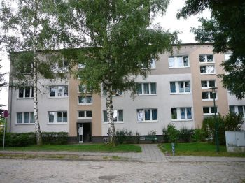 Wohnung in Oberuckersee  - Warnitz