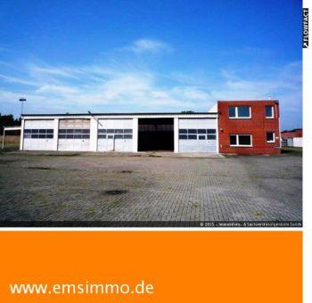 Produktionsfläche in Rheine  - Altenrheine