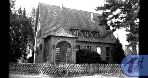 Besondere Immobilie in Lachendorf  - Bunkenburg