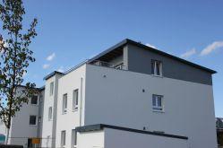 Penthouse in Neulußheim