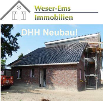 Doppelhaushälfte in Hesel  - Hesel
