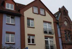 Etagenwohnung in Barth  - Stadtkern