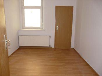 Erdgeschosswohnung in Crimmitschau  - Crimmitschau