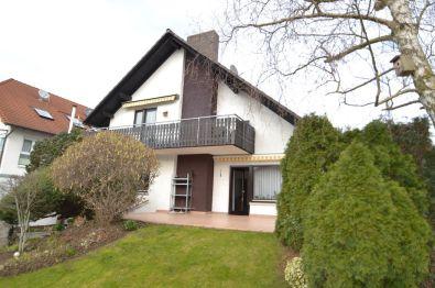 Zweifamilienhaus in Babenhausen  - Babenhausen