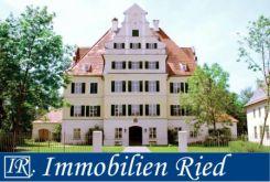 Etagenwohnung in Krumbach  - Krumbach