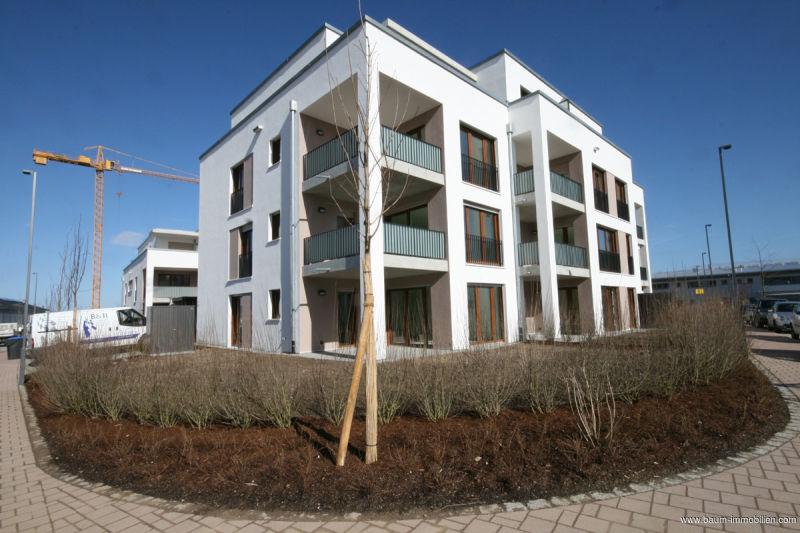Wohnung kaufen Neuenburg am Rhein Eigentumswohnung