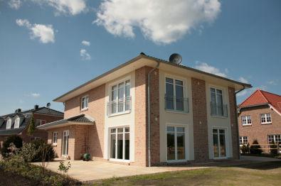 Villa in Grönwohld