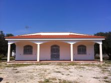 Einfamilienhaus in Oria