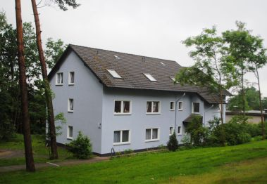 Dachgeschosswohnung in Oerlinghausen  - Oerlinghausen