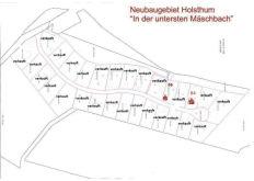 Wohngrundstück in Holsthum