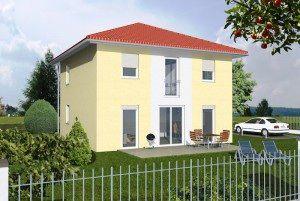 Einfamilienhaus in Hohentengen  - Altensweiler